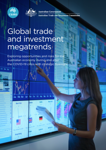Global Trade and Investment Megatrends report