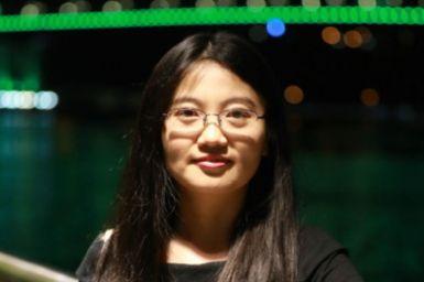 Dr Sisi Liang of CSIRO's Data61