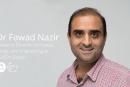 Dr Fawad Nazir of CSIRO's Data61