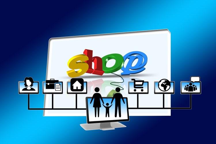 Googles free product listings enhances online shopping