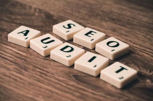 Algorithmic Global SEO audits