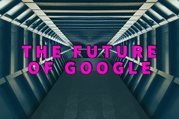 The Future of Google
