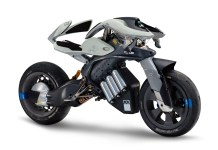 Yamaha Introduces Artificial Intelligence to the World of Motorcycles