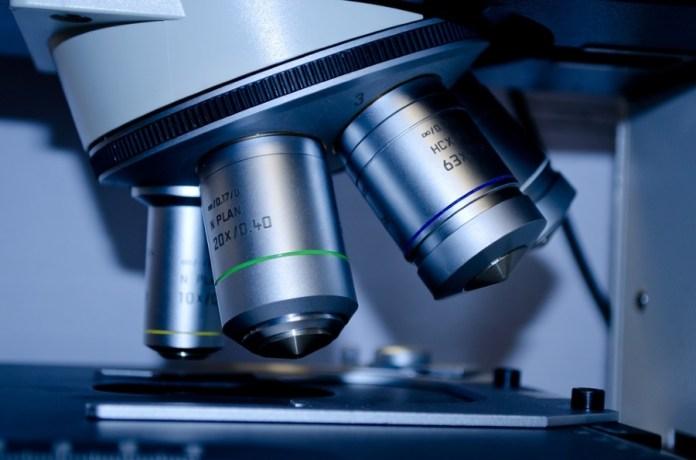 Breakthrough AI Powered Microscope Can Detect Malaria