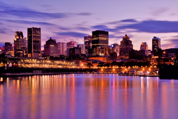 Cities Worldwide Should Take Notes on How Montreal Is Planning to Become the World's Centre of AI