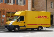 DHL Testing Driverless Trucks Next Year