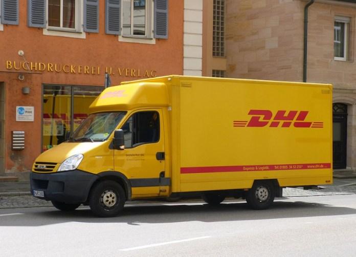 DHL Testing Driverless Trucks Next Year