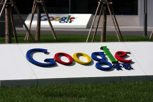Google Opens Artificial Intelligence Lab In Beijing