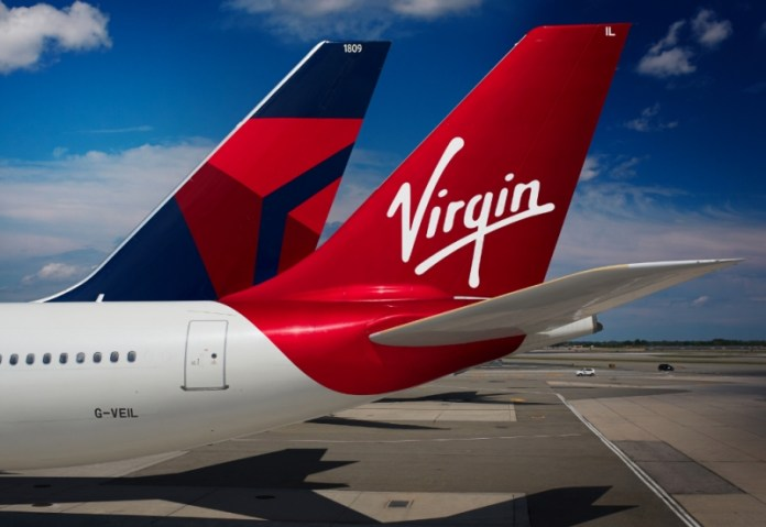 Virgin Uses Machine Learning to Boost Sales Among Frequent Flyers