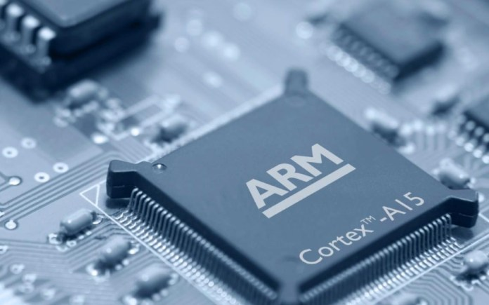 Chip Giant ARM Reveals New Processor Dedicated to Machine Learning