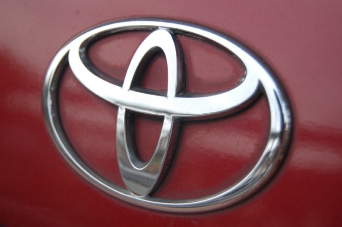 Toyota Invests $3.6bn In Driverless Technology