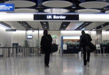 UK's Facial Recognition Startup could be the Answer for Brexit's Irish Border Issue