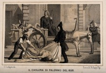 AI Helps in Identifying Patients who are Highly Susceptible to Cholera Infection