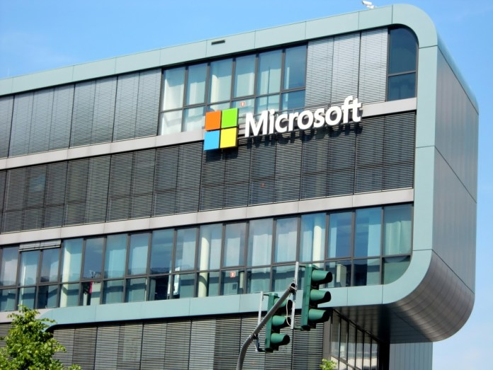 Microsoft Working on AI Technology for Automating Checkout Lines