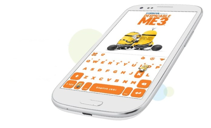 AI Startup Kika Launches Voice Typing Keyboard for Android