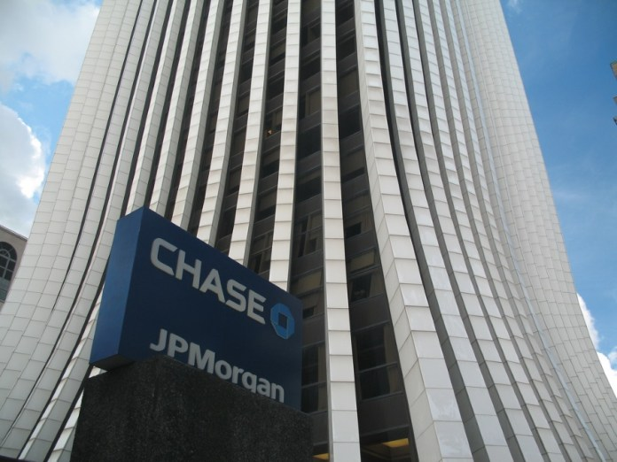 JPMorgan Chase Invests in Enterprise Artificial Intelligence Startup Volley