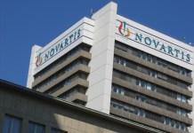 Novartis's Transformation Set to be AI-Powered