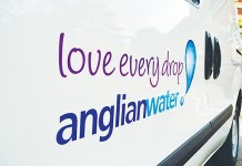 Anglian Water Invests in AI-Powered Energy Storage Machine