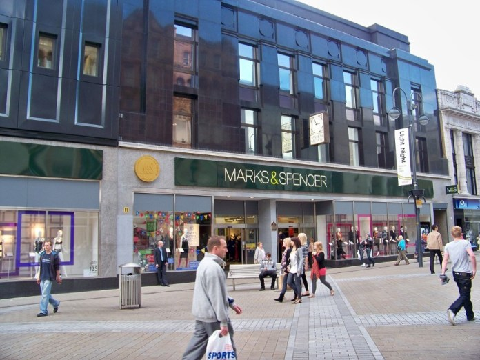 One of UK's Largest Retailer M & S to Use AI to Replace Call Center Staff