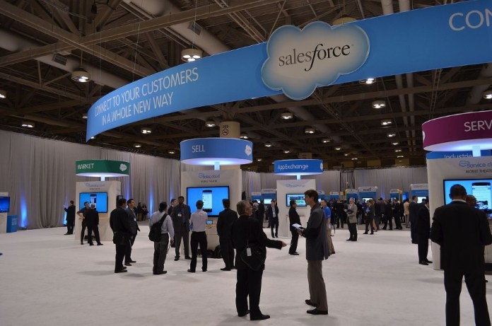 Salesforce Open-Sources its Machine Learning Tool TransmogrifAI