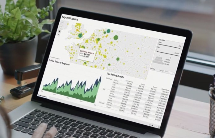Tableau Unveils Machine Learning API to Data Visualizations