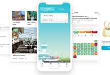 AI Travel App Hopper Raises $100M at $780M Valuation