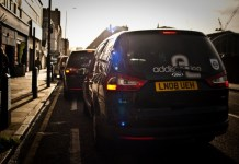 Addison Lee's Self Driving Taxis to Launch in London By 2021