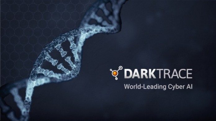 Darktrace AI Cyber Security