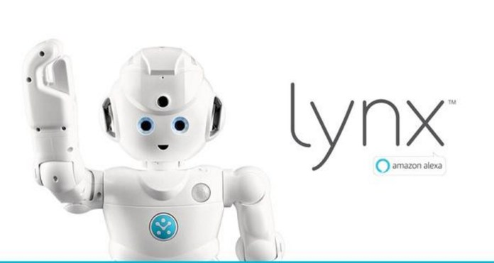UBTECH AI Robot