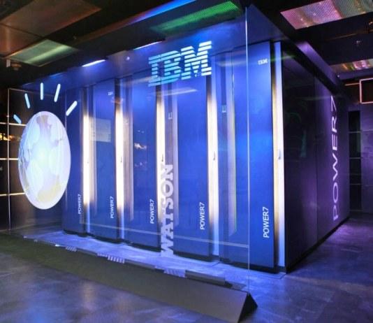 IBM Turns to Nvidia to Address Enterprise AI Workloads