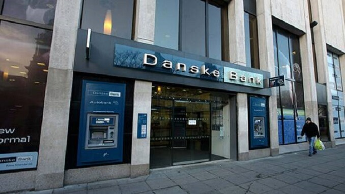 Danske Bank Utilizes Machine Learning to Predict IT Failures