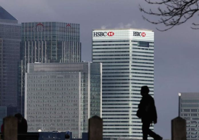 HSBC has incorporated machine learning technology to combat money laundering