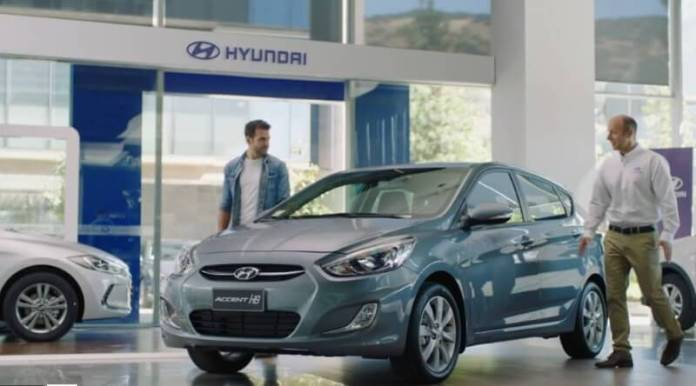 Hyundai & Yandex Partner for Self Driving Car Components
