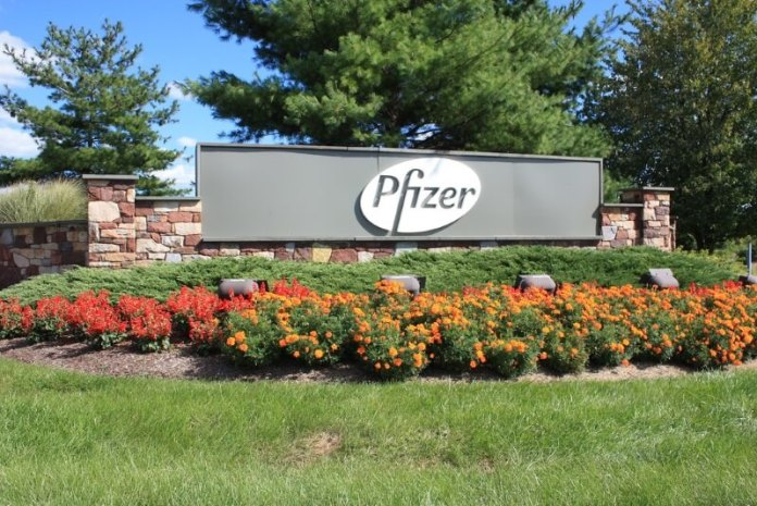 Pfizer's Utilizes Deep Learning Platform Vyasa
