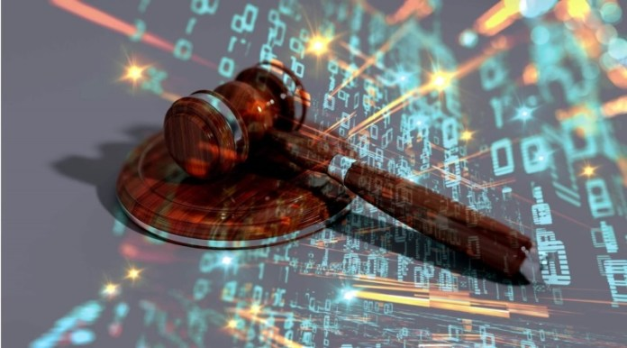 Top 10 Applications of AI in Law