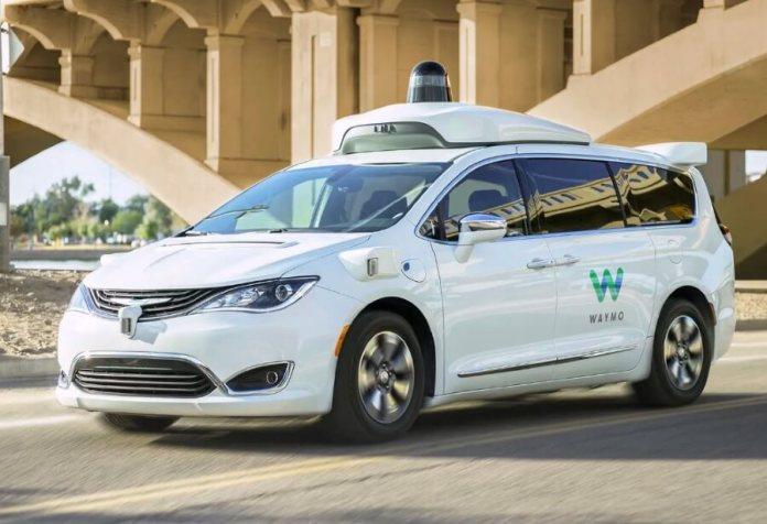 Training Google's Waymo Self Driving Cars