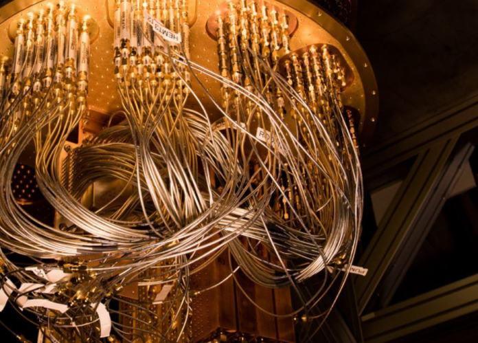 Google AI Quantum Computing