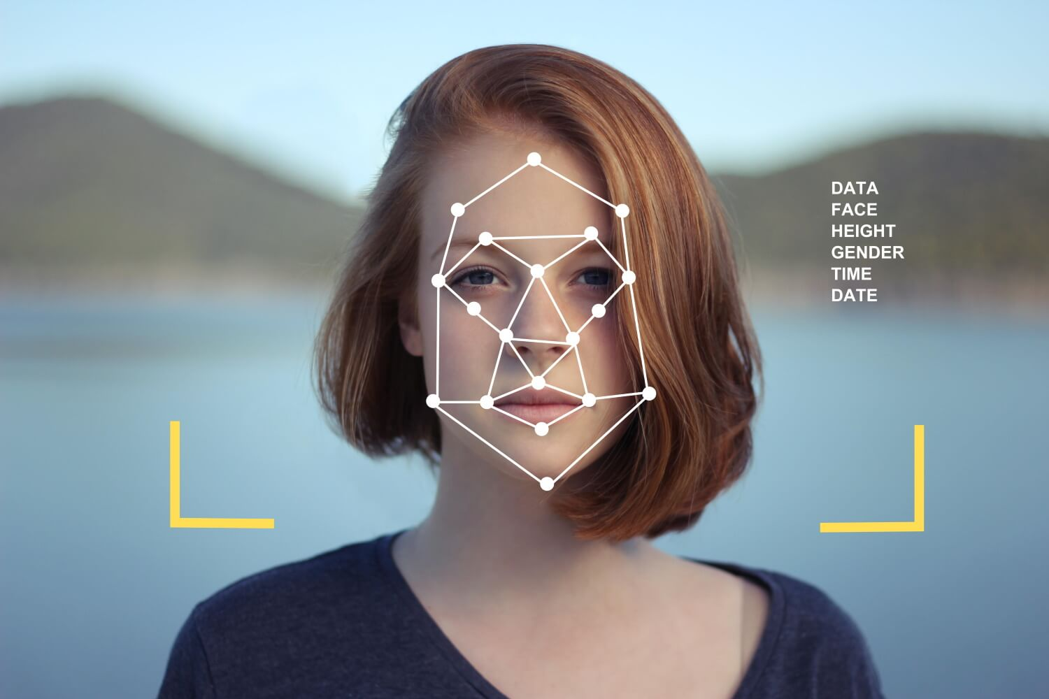 facial recognition, invasive of privacy rights