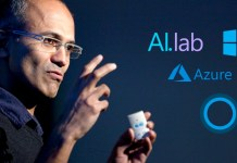 Microsoft AI - From Rudderless Giant to AI First
