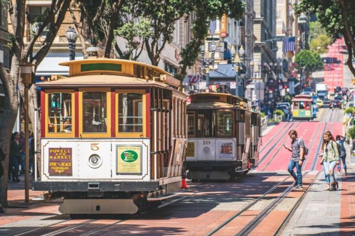 San Francisco the cities Municipal Transportation Agency is using data analytics to help prioritize transportation.