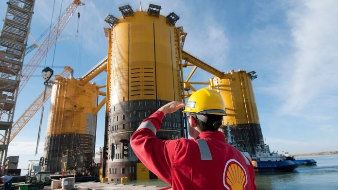 Shell are using predictive maintenance including computer vision tech to keep their equipment in prime condition.