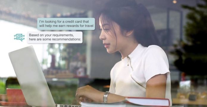 Banpro has used Finn.ai conversational assistant to provide financial products recommendation