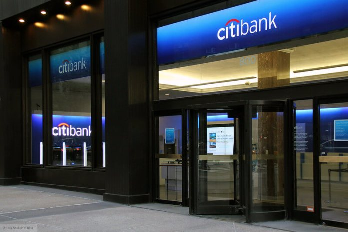Citibank working with SAS to develop an advanced AI powered analytics scoring engine.
