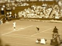 Finalmente, El Gran Roger Federer