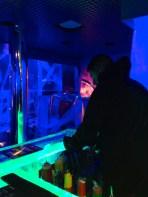 El Bar de Hielo