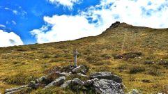 Croci sul Monte Rosso/Roteck