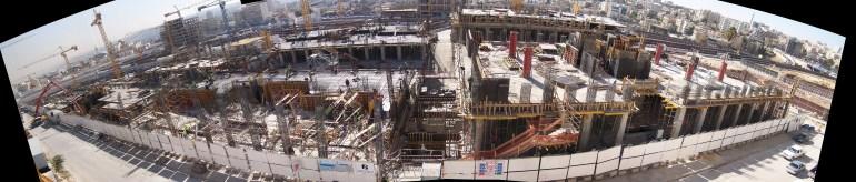 Client Abdali Investment And Development Psc Courtesy LACECO InternationalAddress PO Box 925309 Amman 11190 Jordan Total Land Surface Area 330000