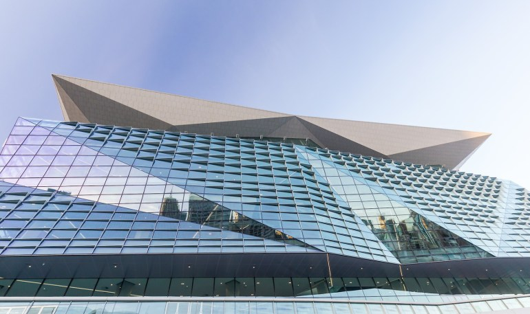 Sydney-International-Convention-Centre-HASSELL-Populous-Suleiman alhadidi