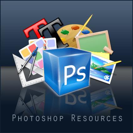 Free Photosop Tutorial Resource
