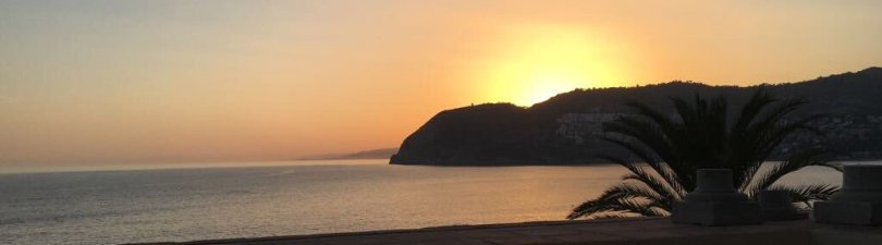 herradura-sunset